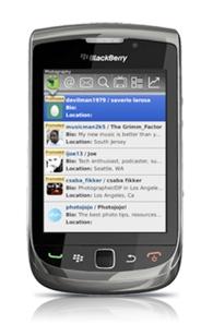 UberMedia's Twitter Blackberry app UberSocial