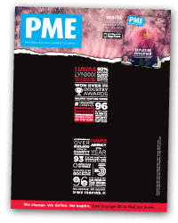 PME Pharmaceutical Market Europe June 2016