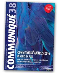 Communiqué directory 38 2016