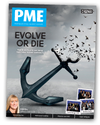 Pharmaceutical Market Europe PME July August 2016