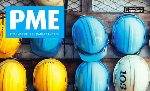 PME Pharmaceutical Market Europe September 2016