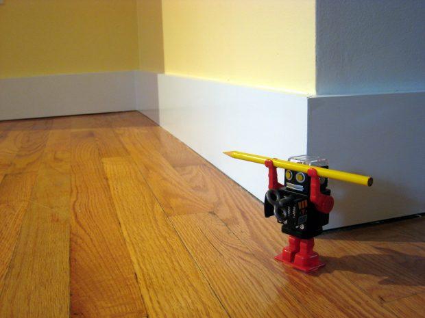 Robot by Logan Ingalls