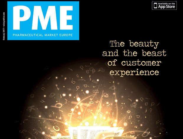 PME Pharmaceutical Market Europe pharma magazine March 2017