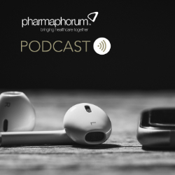 pharmaphorum podcast pharma biotech healthcare